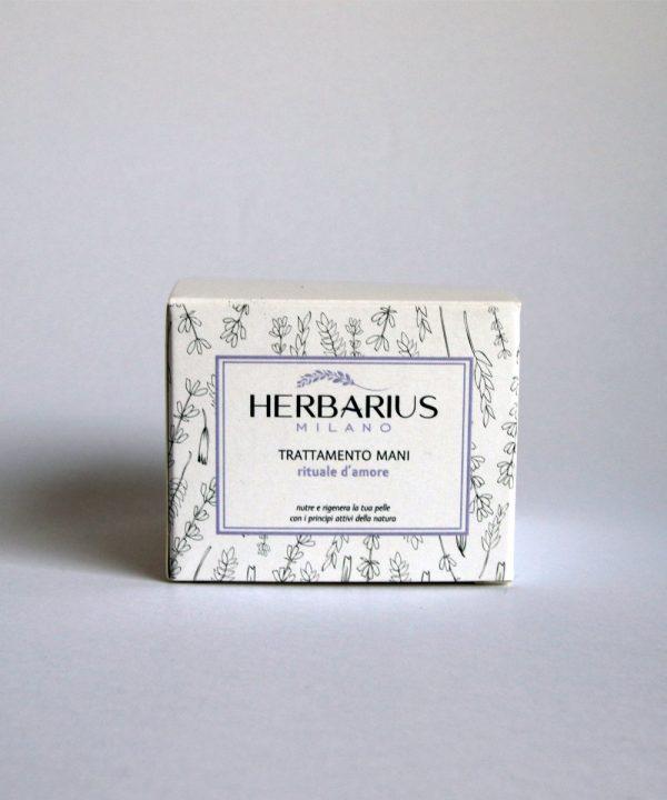 herbarius milano trattamento mani