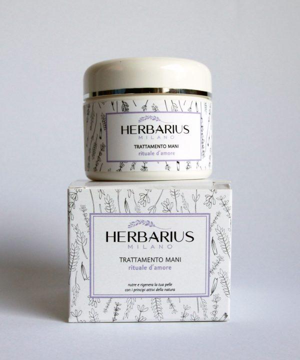 cosmetici di alta qualita herbarius